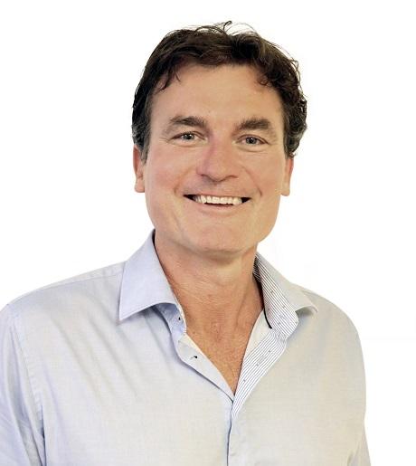 Dr. John Sichter
