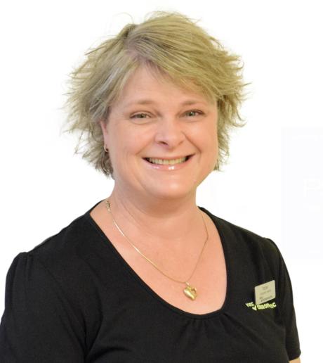 Tracey Svensson